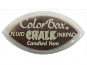 ColorBox Chalk Cat's Eye Ink Pads, Candied Yam