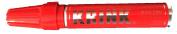 Krink Graffiti Art K-71 Ink Marker 22ml - Bleed Thru Red