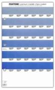 Pantone Premium Metallics Page 4
