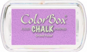 ColorBox Chalk Mini Ink Pad, Orchid Pastel