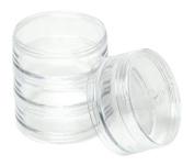 Creative Options 1082-83 4-Stack Jar Organiser for Scrapbooking, Large