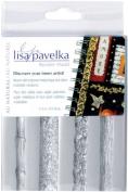 JHB Lisa Pavelka Border Mould-Au Natural
