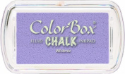 ColorBox Chalk Mini Ink Pad, Wisteria