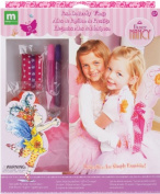 Making Memories Fancy Nancy Butterfly Wings Decor Kit