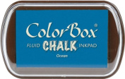 ColorBox Full Size Chalk Pastels, Ocean