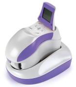 Xyron 24139 Design Runner Handheld Cordless Printer