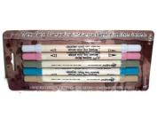 Ranger Ink Tim Holtz Distress Marker, 5 Marker Set, TDMK37187