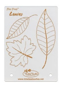 Timeless Touches Fibre Friend - Leaves