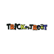 Sizzix Sizzlits Decorative Strip Die-Trick Or Treat Phrase #2