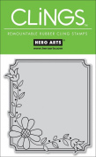 Hero Arts Cling Rubber Stamps