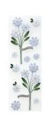 Martha Stewart Crafts Stickers, Daisies Millinery