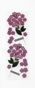 Martha Stewart Crafts Stickers, Phlox Millinery