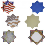 Sonburn American Celebration Scrapbooking Papers Combo