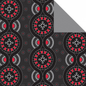 Kaisercraft - Shaken Not Stired - 12x12 Scrapbook Paper - Sean