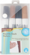 Wood Surface Touch-Up Markers 4/Pkg.