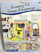 Scrapbook Accessory Kit ~ BABY