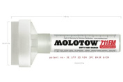 Molotow Masterpiece Paint Markers empty marker 60 mm