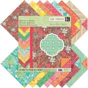 K & Company Specialty Paper Pad, Handmade