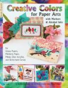 Design Originals Creative Colours For Paper Arts