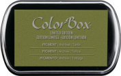 ColorBox Classic Pigment Inkpads, Turtle