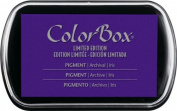ColorBox Classic Pigment Inkpads, Iris