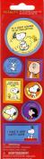 Peanuts Snoopy Layered Scrapbook Stickers