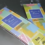 Prism Paper Pieces of Prism Various Cardstock Pack