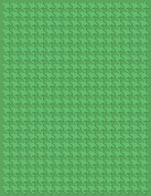 Craftwell USA Preppy Houndstooth Teresa Collins Embossing Folder, 22cm by 28cm