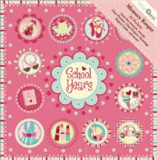 School Years Sweet Memories Deluxe Album Girl Book 2011