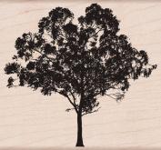 Hero Arts Tree for Life Woodblock Stamp