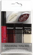 Clearsnap Finishing Touches Kit, Sparkling Harvest