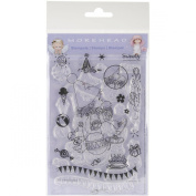 Morehead Clear Stamp Set-Sweetie