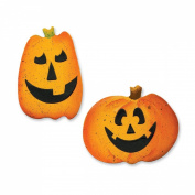 Sizzix Originals Die-Large Pumpkins #2