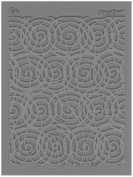 Lisa Pavelka 527233 Texture Stamp Son of Swirl