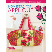 Leisure Arts - New Ideas For Applique