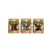 Xyron 150 Sticker Machine Assorted Animal Prints 3.8cm X20' Permanent X150AN