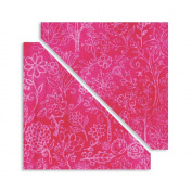 Sizzix - Bigz Die - Quilting - Die Cutting Template - Half-Square Triangles, 7.6cm Finished Square
