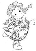 Magnolia Once Upon a Time - Tilda Longstocking
