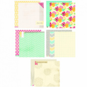 Elle's Studio Serendipity Paper Collection Pack, 30cm by 32cm