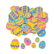 500 Colourful Easter adhesives /ARTS & Crafts/SCRAPBOOKING Supplies/SELF ADHESIVE/HOLIDAY ACTIVITY