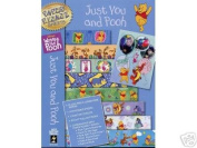 Disney Just You & Pooh Scrapbook Papers