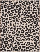 Hero Arts Leopard Print Woodblock Stamp