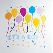 Baby Shower Gel Gem - It's a Boy!