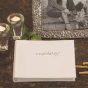 Wyndham Wedding Scrapbook