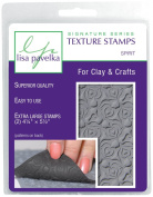 Lisa Pavelka 327021 Texture Stamp Kit Spirit
