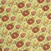 Strawberry Red Washi Decorative Paper