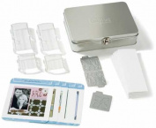 Quickstampz Kit-starter