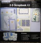 Remember When 3-D Scrapbook Kit