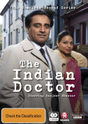 The Indian Doctor: Series 2 [Region 4]