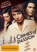 Crimes of Passion [Region 4]